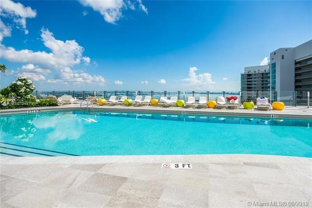 501 Northeast 31st Street, Unit 1910 Miami, FL 33137