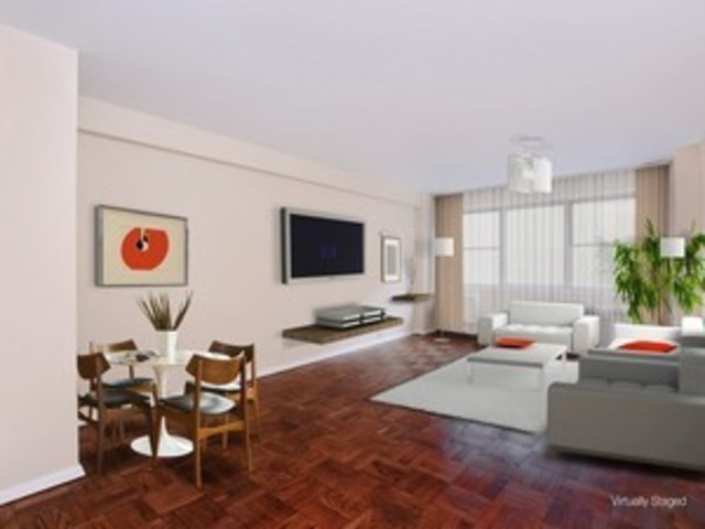 430 West 34th Street, Unit 6J Image #1