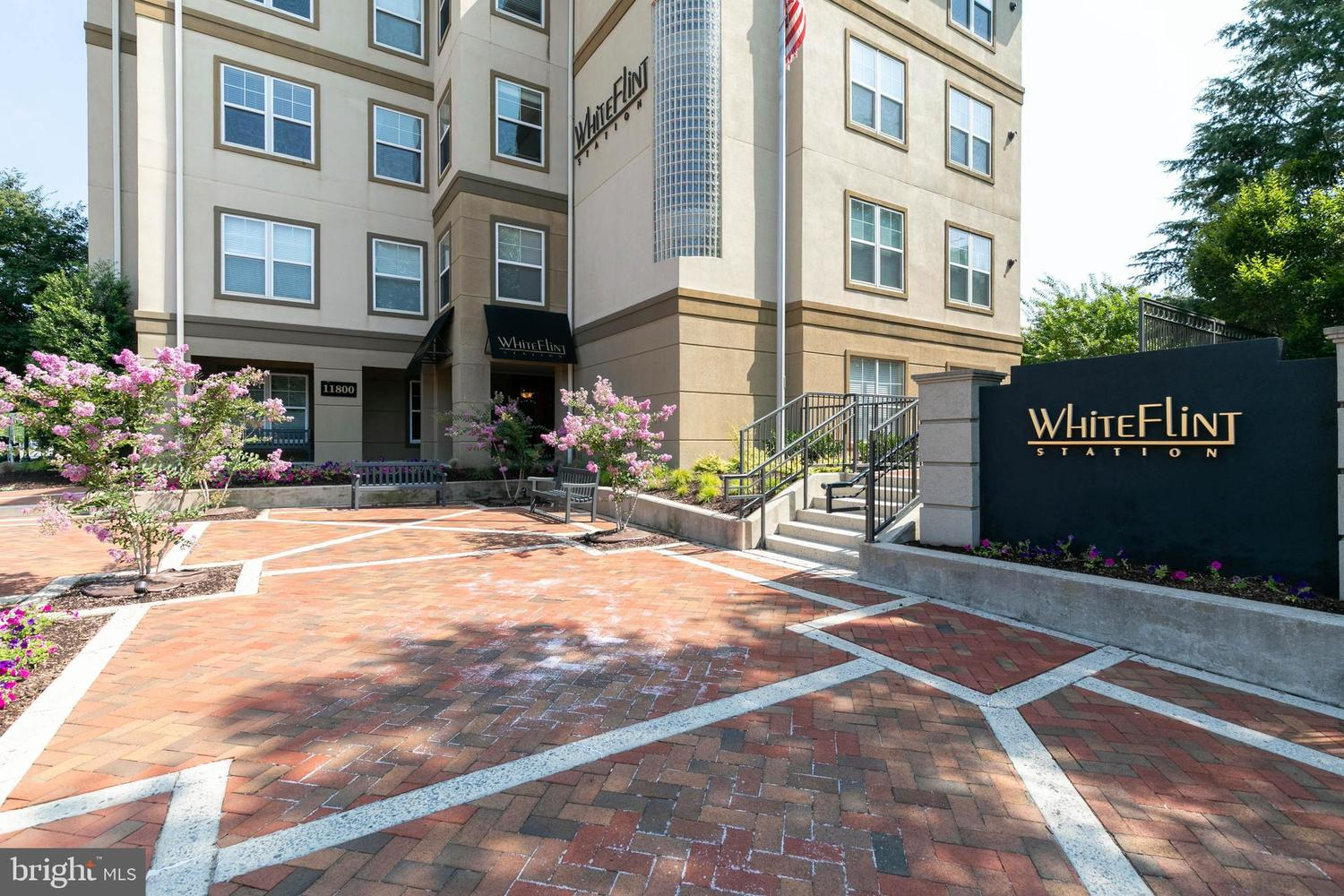 11800 Old Georgetown Road, Unit 1208 Rockville, MD 20852