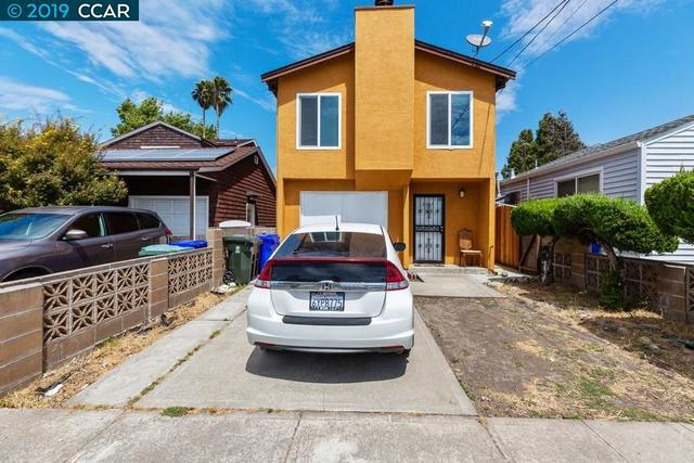2717 Lincoln Avenue Richmond, CA 94804