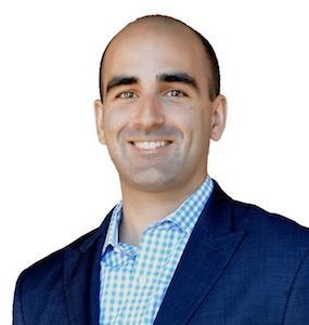 Adam Geragosian,                     Agent in Greater Boston - Compass