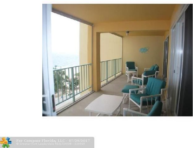 111 North Pompano Beach Boulevard, Unit 1404 Image #1