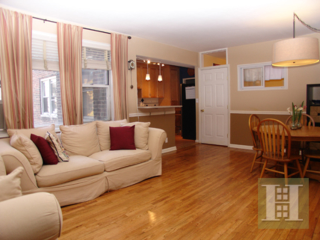 3701 Henry Hudson Parkway, Unit 3A Image #1