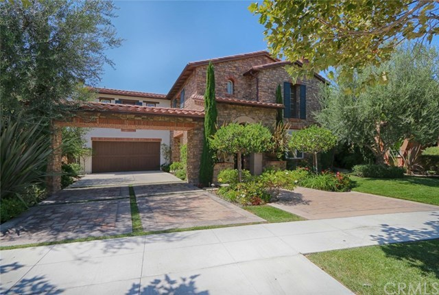 17 Tranquility Place Ladera Ranch, CA 92694