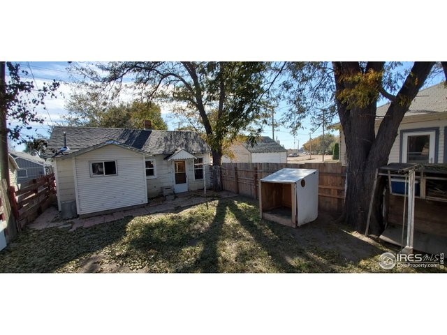 708 North 3rd Street Sterling, CO 80751