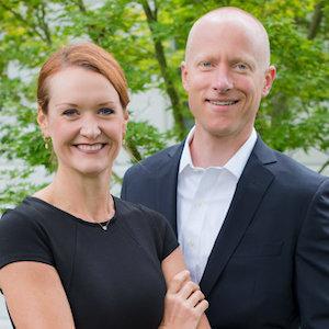 Erin & Darrick Martin,                     Agent in San Francisco - Compass