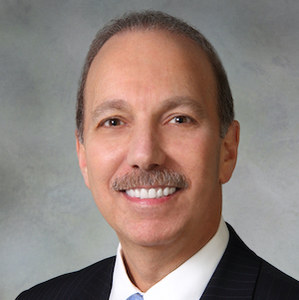 Headshot of Mark Leventhal