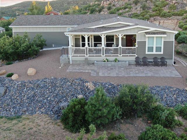 6236 Old Oak Trail Show Low, AZ 85901