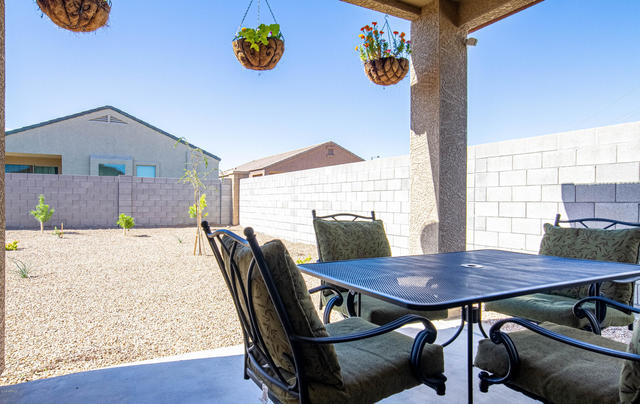 2248 South 235th Drive Buckeye, AZ 85326