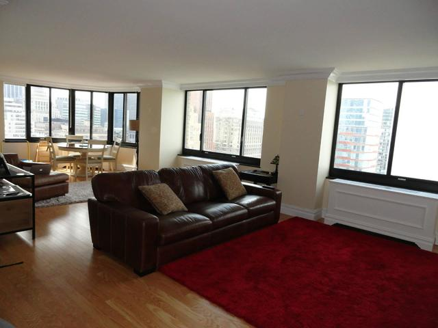 200 Rector Place, Unit 40D Image #1