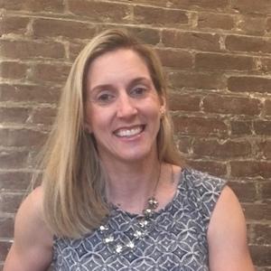 Caroline Staudt, Agent in Greater Boston - Compass