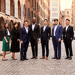 The Strata Team, Agent Team in NYC - Compass
