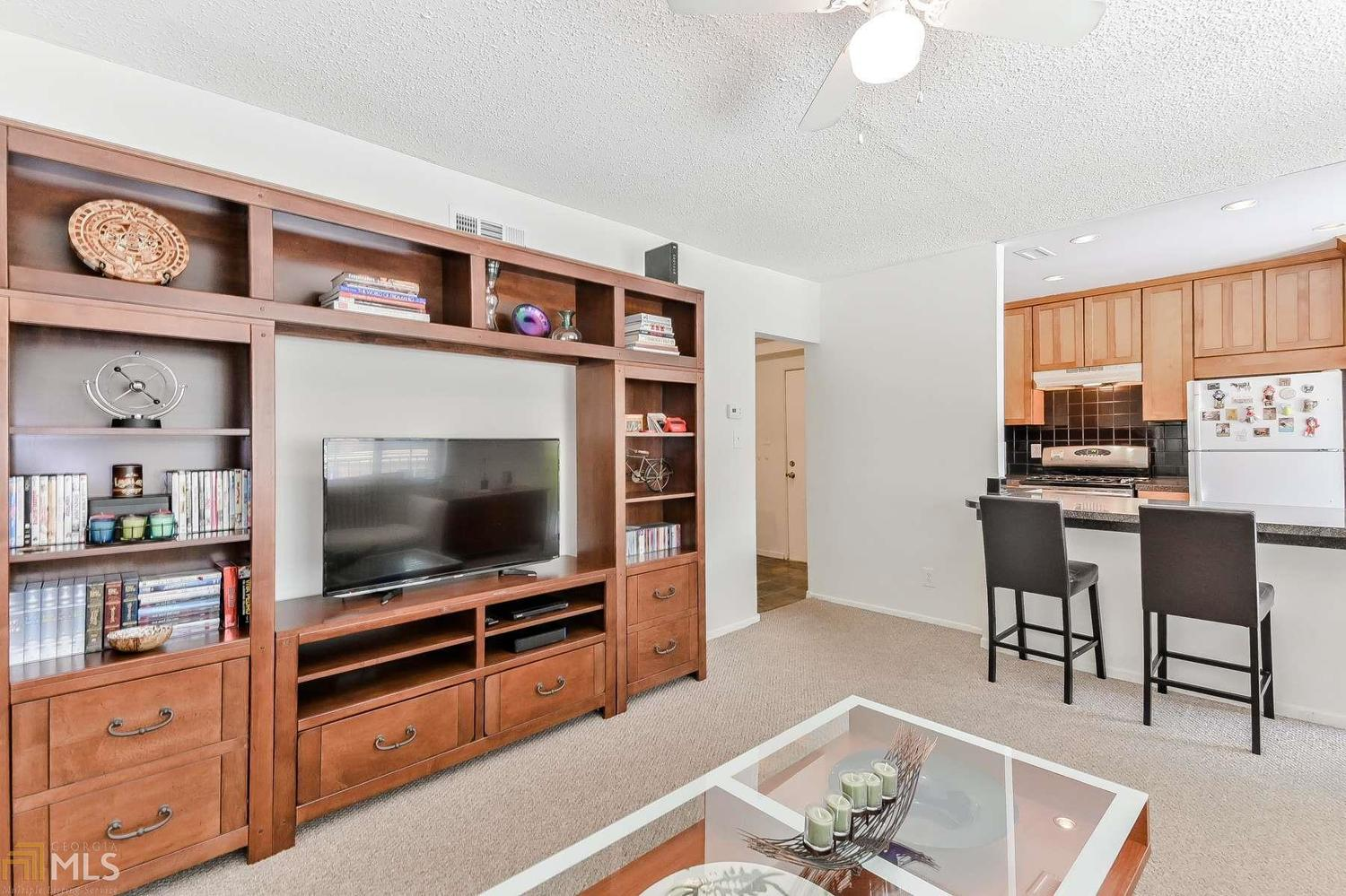 1705 Monroe Drive Northeast, Unit A6 Atlanta, GA 30324