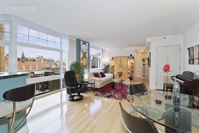 272 West 107th Street, Unit 11D Image #1