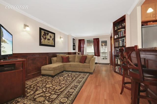 400 East 77th Street, Unit 1G Image #1