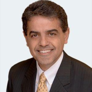 Shawn Ansari, Agent in San Francisco - Compass