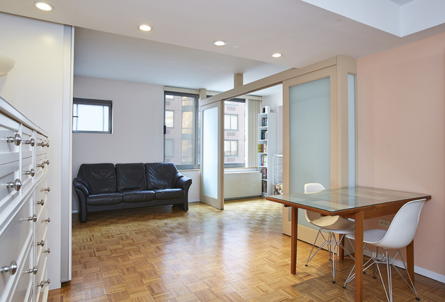 2 South End Avenue, Unit 3S Image #1