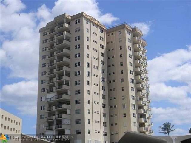 1500 South Ocean Boulevard, Unit 1108 Image #1