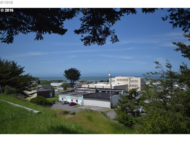 Fisk Street, Unit 127 Gold Beach, OR 97444