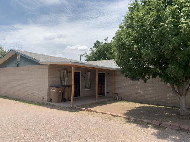 2335 11th Street Douglas, AZ 85607