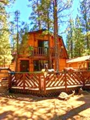 2066 6th Lane Big Bear City, CA 92314