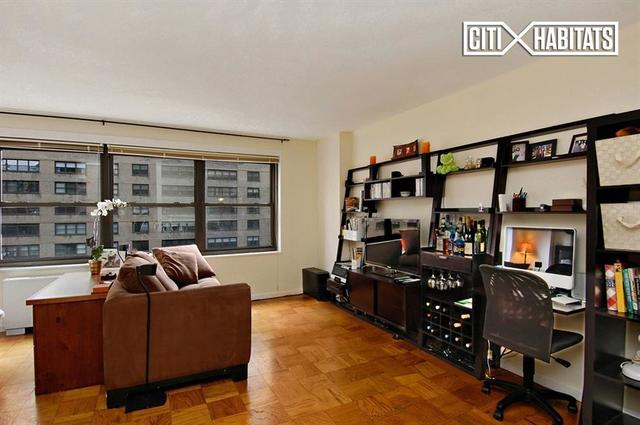 150 West End Avenue, Unit 8P Image #1