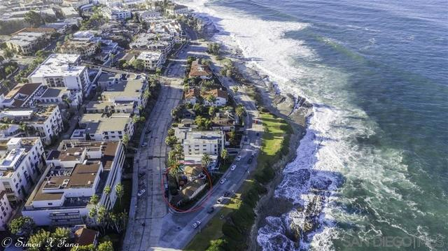 524 Coast Boulevard South La Jolla, CA 92037