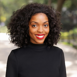 Michaela Boyd,                       Agent in NYC - Compass