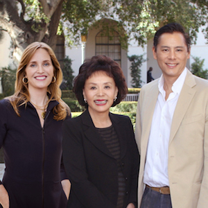 The Chang Group,                       Agent in Los Angeles - Compass