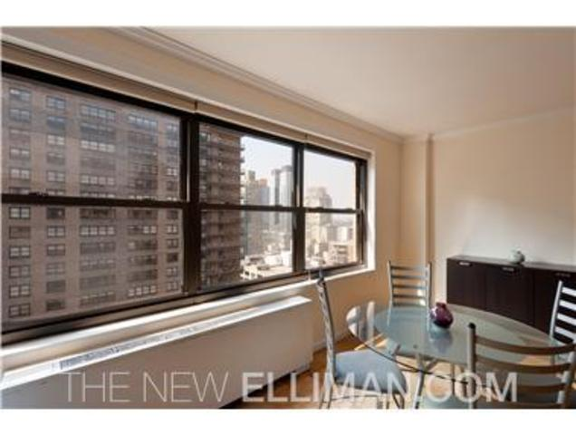 150 West End Avenue, Unit 23P Image #1