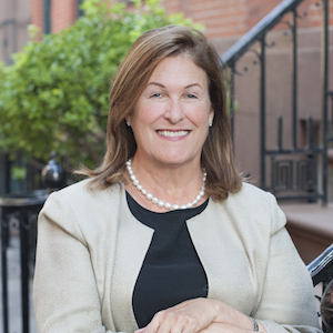 Libby  Ryan, Agent in NYC - Compass
