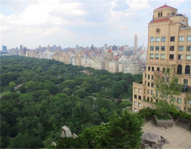 106 Central Park South, Unit 33B Image #1