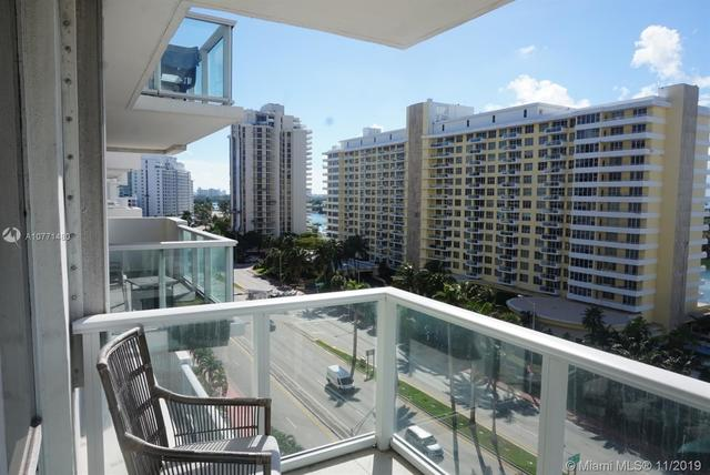 5601 Collins Avenue, Unit 1022 Miami Beach, FL 33140