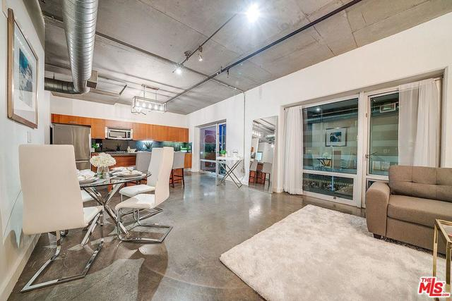 645 West 9th Street, Unit 230 Los Angeles, CA 90015
