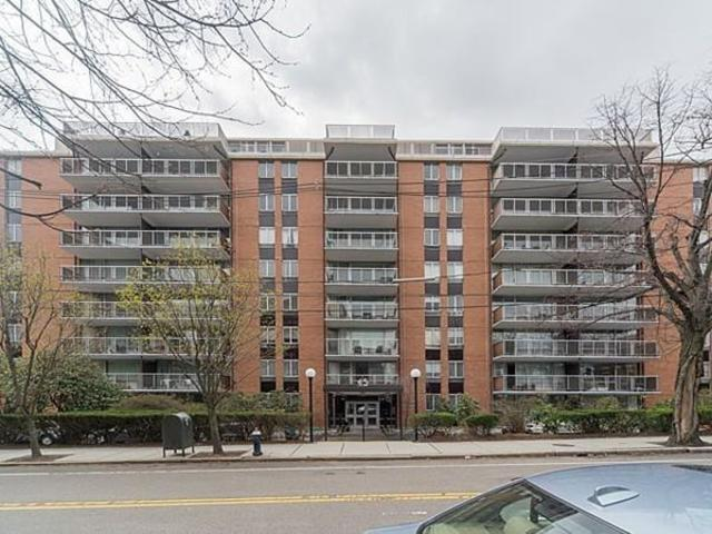 45 Longwood Avenue, Unit 806 Image #1