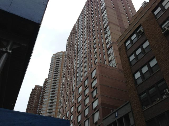 520 West 43rd Street, Unit 5G Image #1