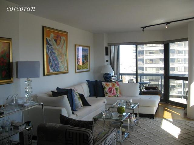 200 East 61st Street, Unit 25E Image #1