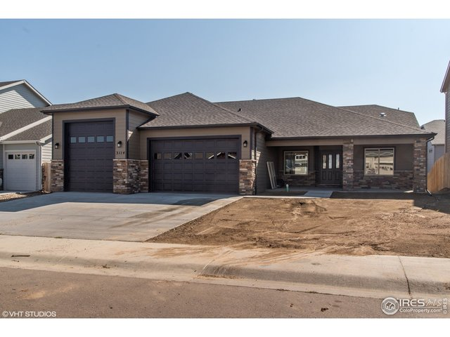3114 Argyll Lane Johnstown, CO 80534