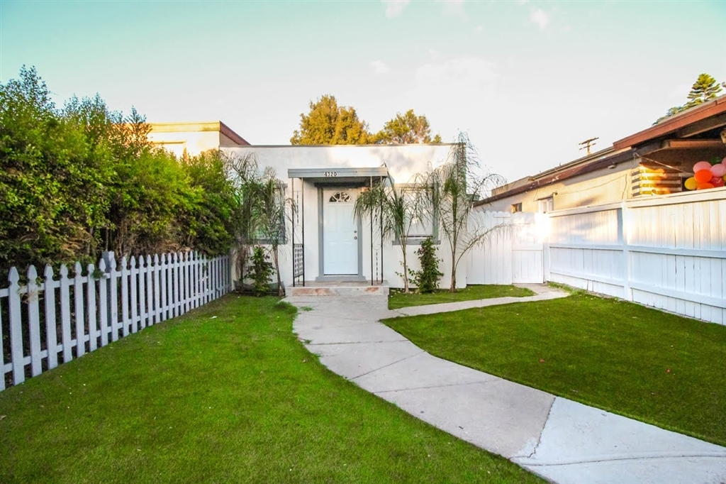 Find Homes for Sale in Colina del Sol, San Diego - Compass
