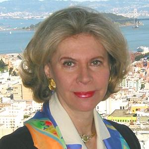 Catharina Swanstrom