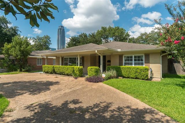 4646 Richmond Avenue Houston, TX 77027
