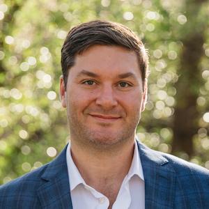 Jonathan Rosen, Agent in Dallas - Compass