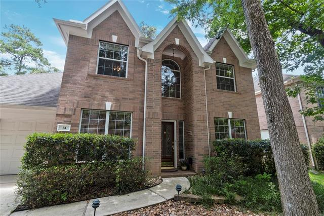 14 Westward Ridge Place Conroe, TX 77384