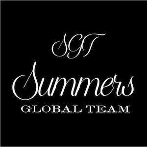 The Summers Global Team