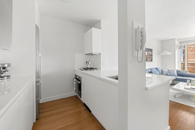 200 East 89th Street, Unit 20D Manhattan, NY 10128