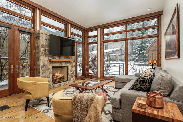 111 Park Avenue, Unit A Aspen, CO 81611