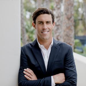 Jonny Kohl, Agent in San Diego - Compass