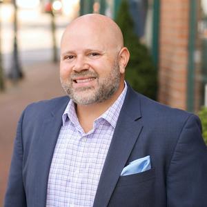 Headshot of Jason Pick
