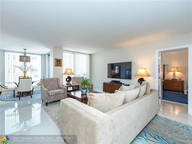 1010 South Ocean Boulevard, Unit 1412 Image #1