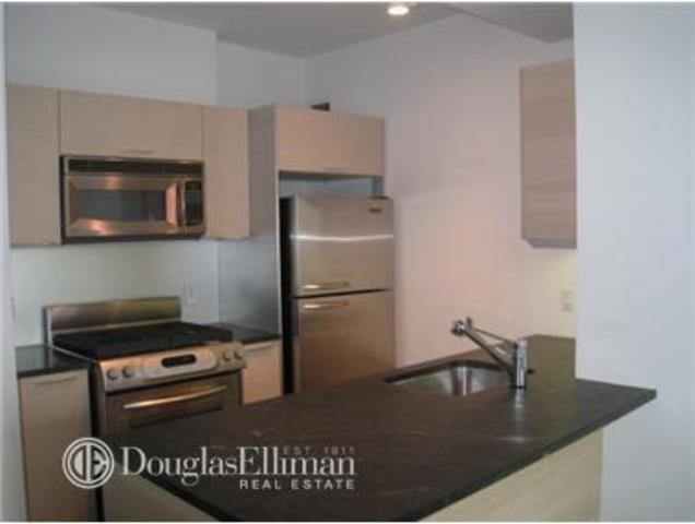 350 West 42nd Street, Unit 24H Image #1